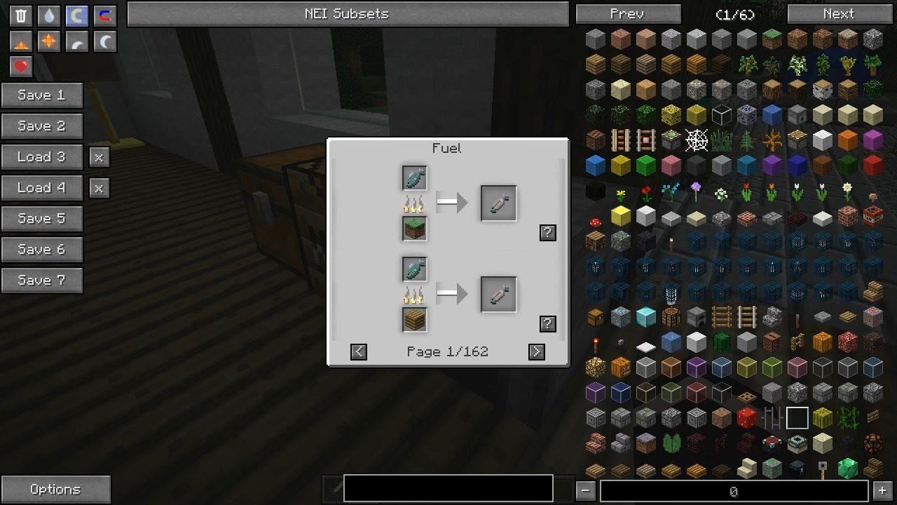 More Fuels Mod Screenshots 2