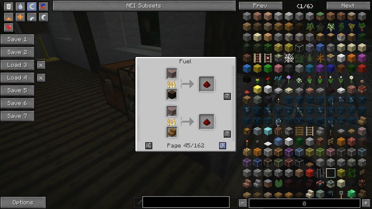 More Fuels Mod Screenshots 7