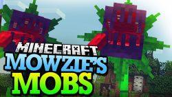 Mowzie's Mobs Mod