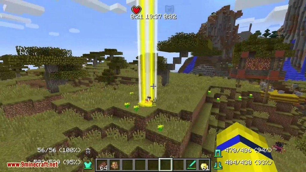Mowzie's Mobs Mod Screenshots 12