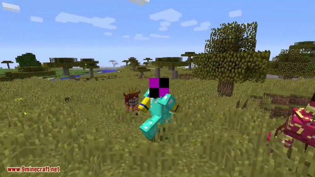 Mowzie's Mobs Mod Screenshots 15