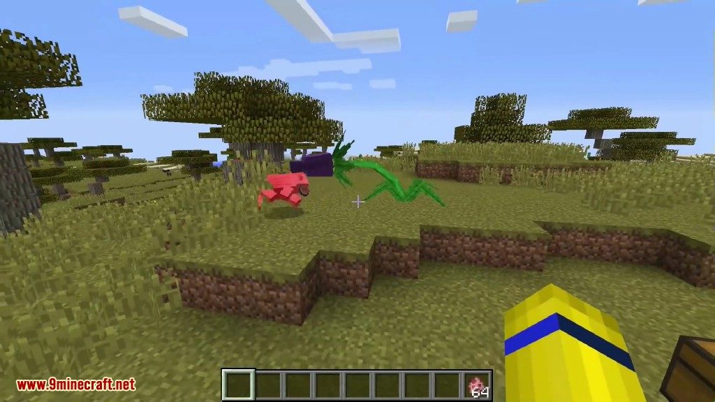 Mowzie's Mobs Mod Screenshots 3