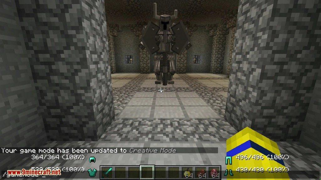 Mowzie's Mobs Mod Screenshots 4