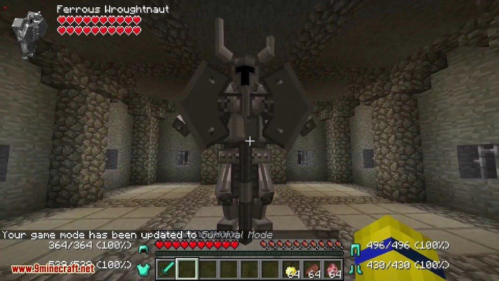 Mowzie's Mobs Mod Screenshots 5