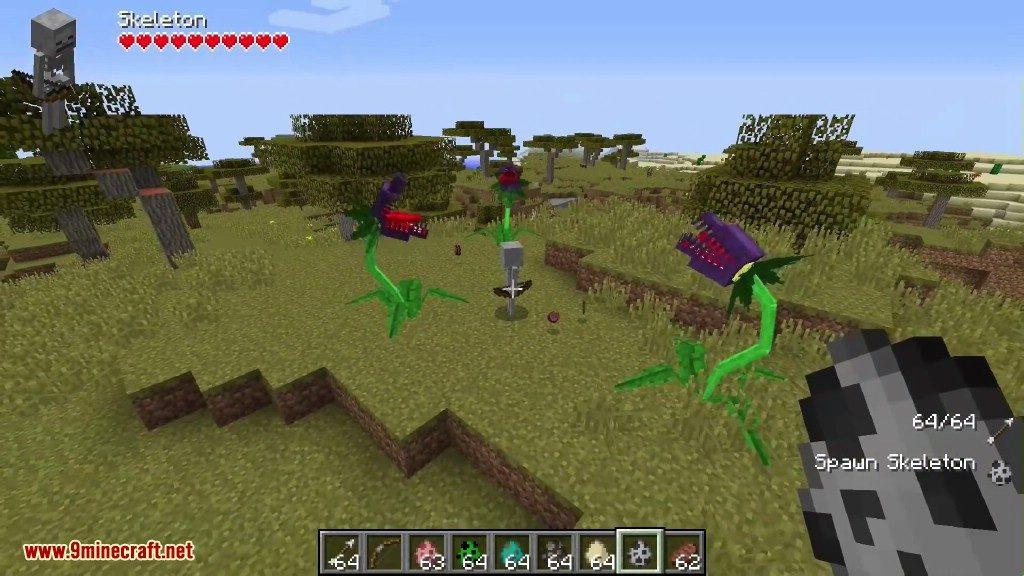 Mowzie's Mobs Mod Screenshots 8