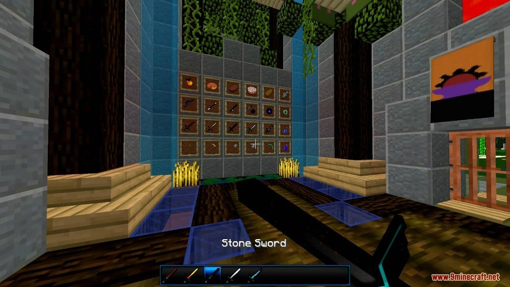 Pack Nation 70k Resource Pack Screenshots 3