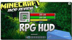 RPG-Hud Mod