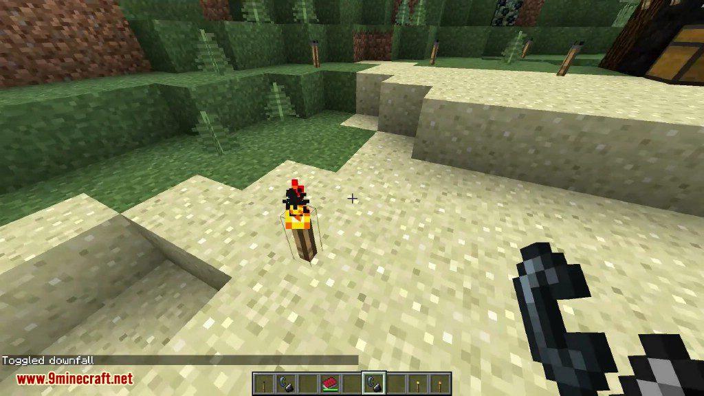 Realistic Torches Mod Screenshots 8