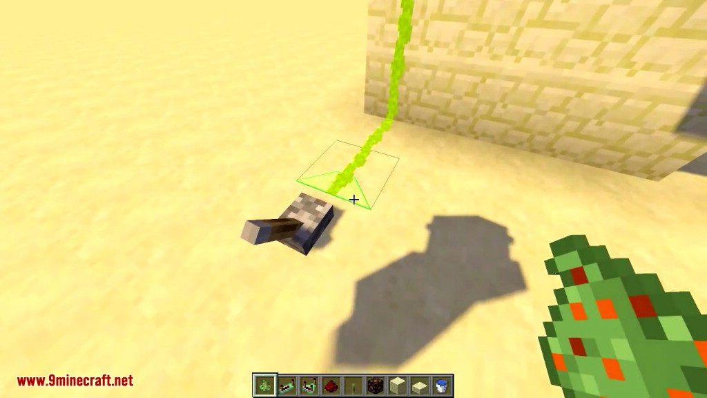 Redstone Paste Mod Screenshots 4