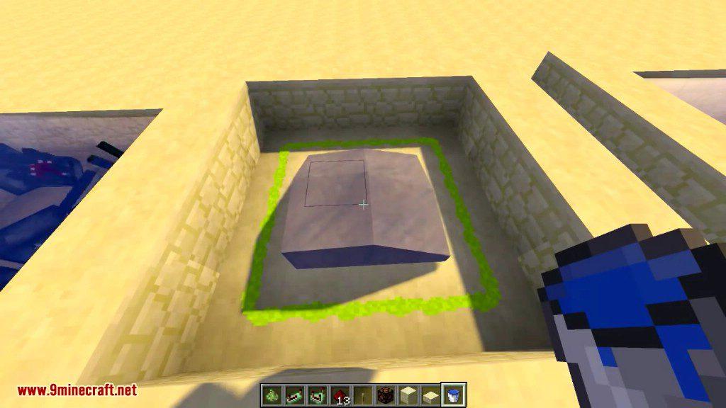 Redstone Paste Mod Screenshots 8