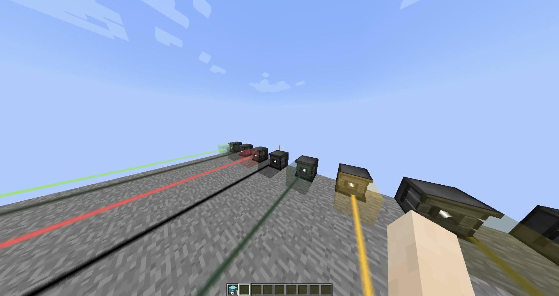 Refraction Mod Screenshots 1