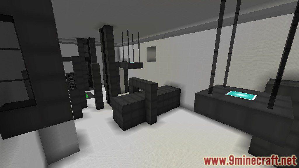 Shift Parkour Map Screenshots 6