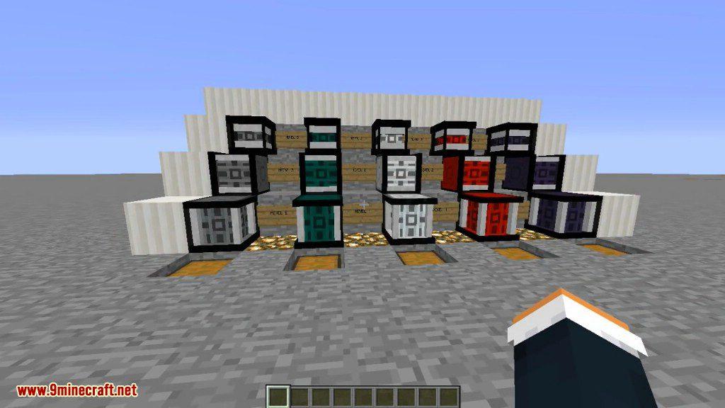 Simple Generators Mod Screenshots 1