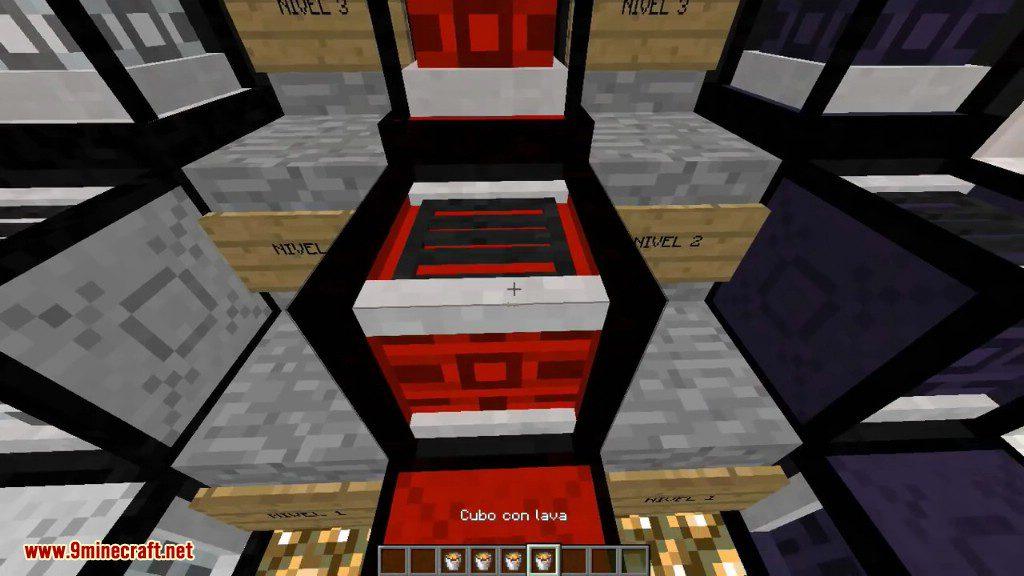 Simple Generators Mod Screenshots 11