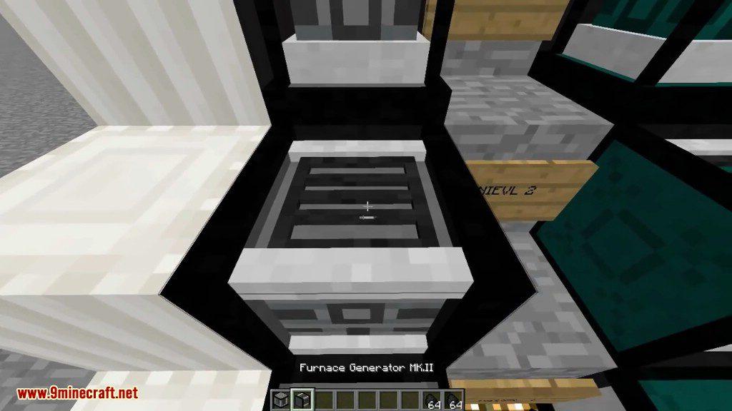 Simple Generators Mod Screenshots 4