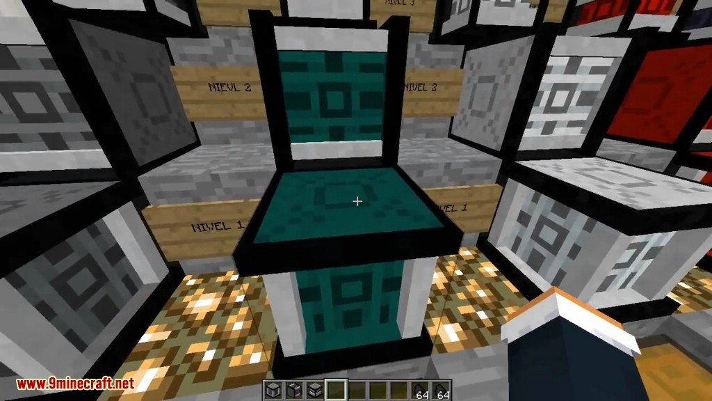 Simple Generators Mod Screenshots 5