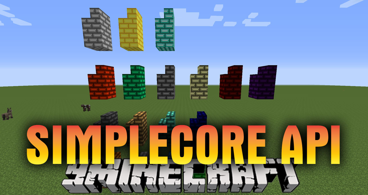 SimpleCore API