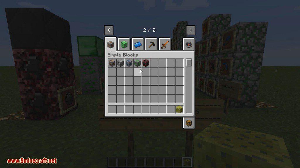 SimpleOres Mod Screenshots 2