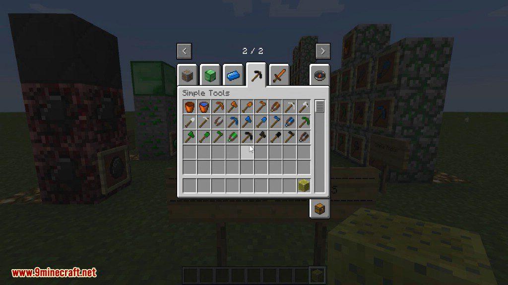 SimpleOres Mod Screenshots 5