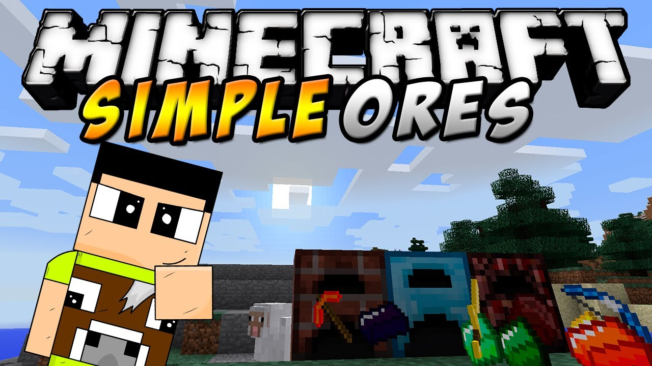 minecraft orespawn mod 1.8 9minecraft