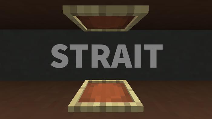 Strait Mod