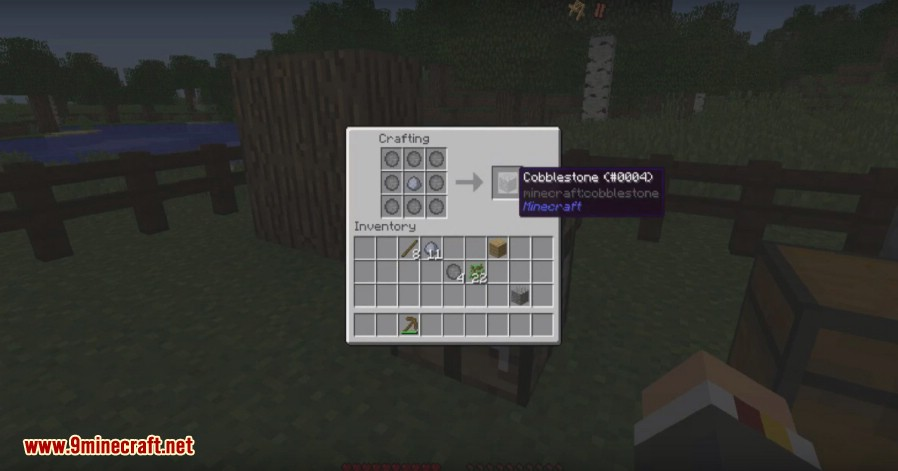 Survivalist Mod 2
