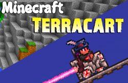 Terracart Mod