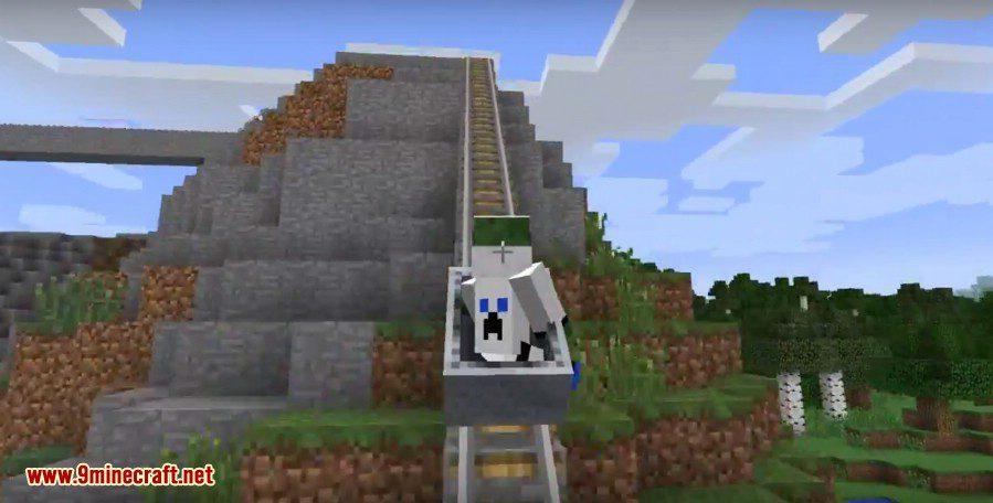 Terracart Mod 3
