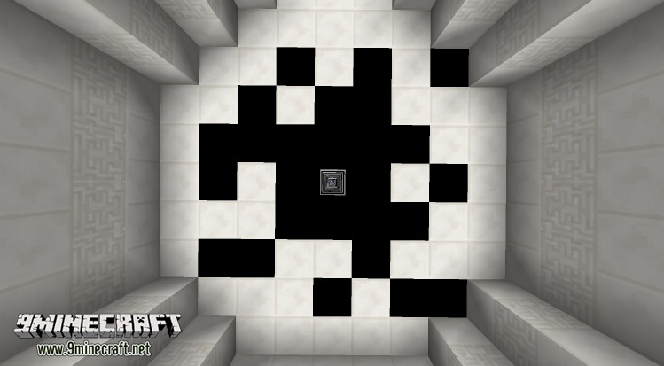 The Illusion Bot Adventure Map for Minecraft 1