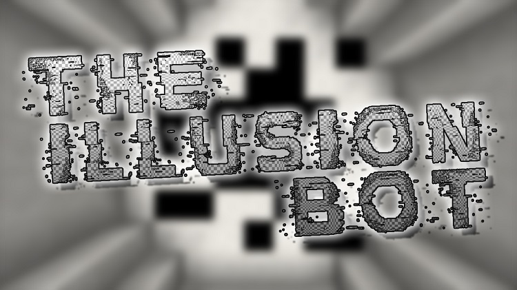 Minecraft The Illusion Bot Map 1.12.2/1.11.2 Download