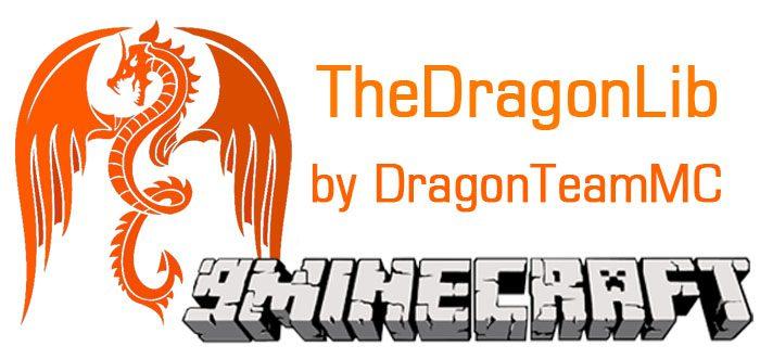 TheDragonLib 1.11.2/1.10.2