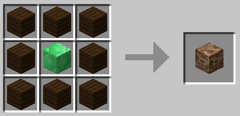 Villager Market Mod 4
