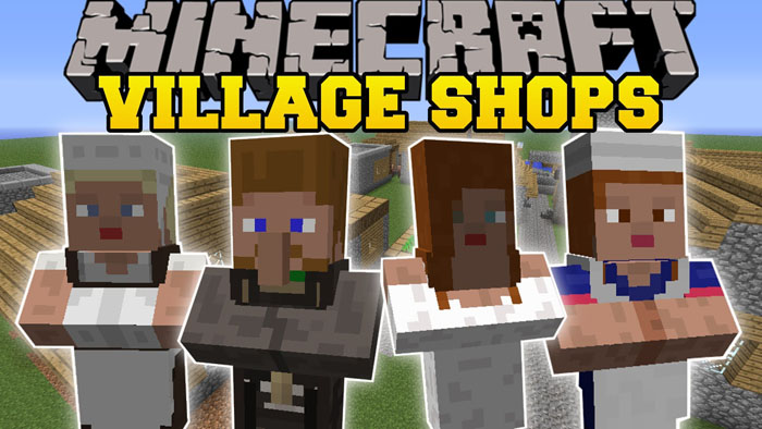 minecraft shopping mod 1.12.2