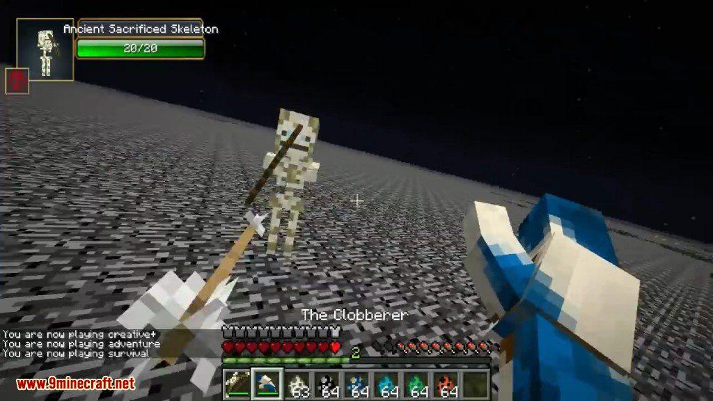 Welcome to the Jungle Mod Screenshots 11