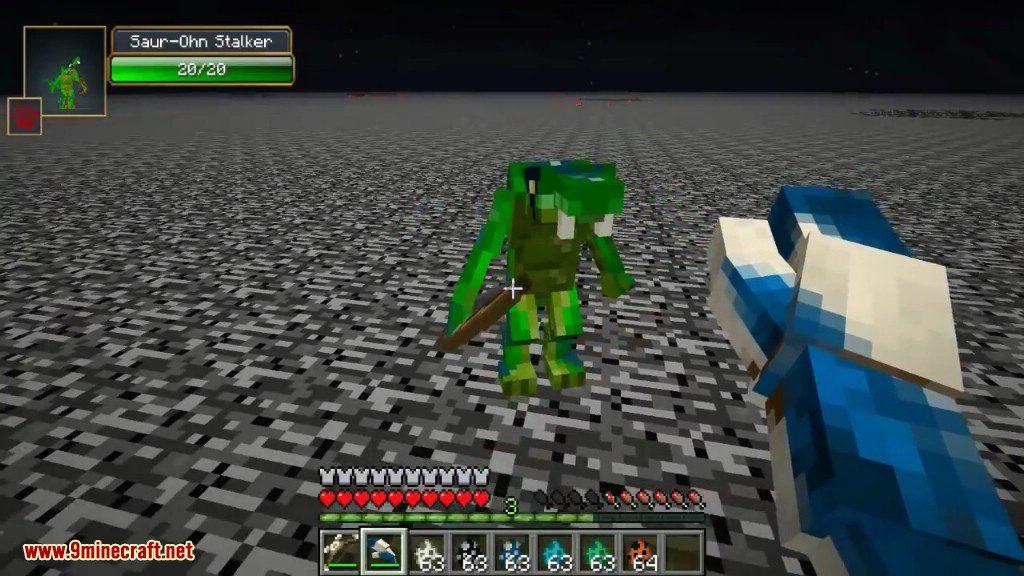 Welcome to the Jungle Mod Screenshots 15