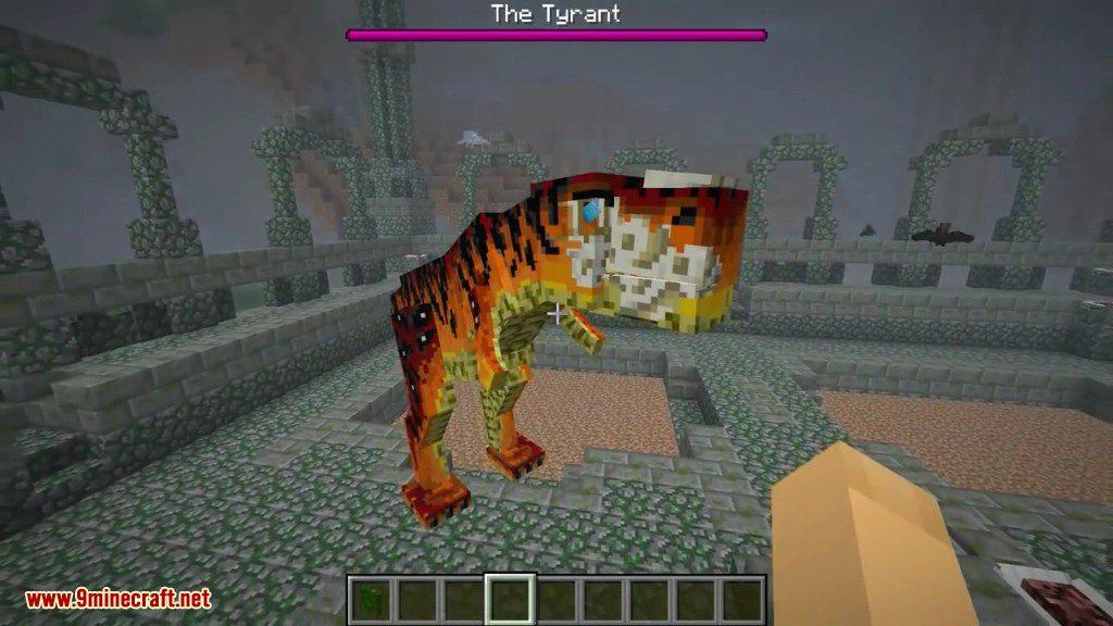 Welcome to the Jungle Mod Screenshots 17