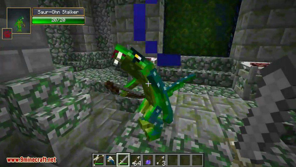 Welcome to the Jungle Mod Screenshots 5
