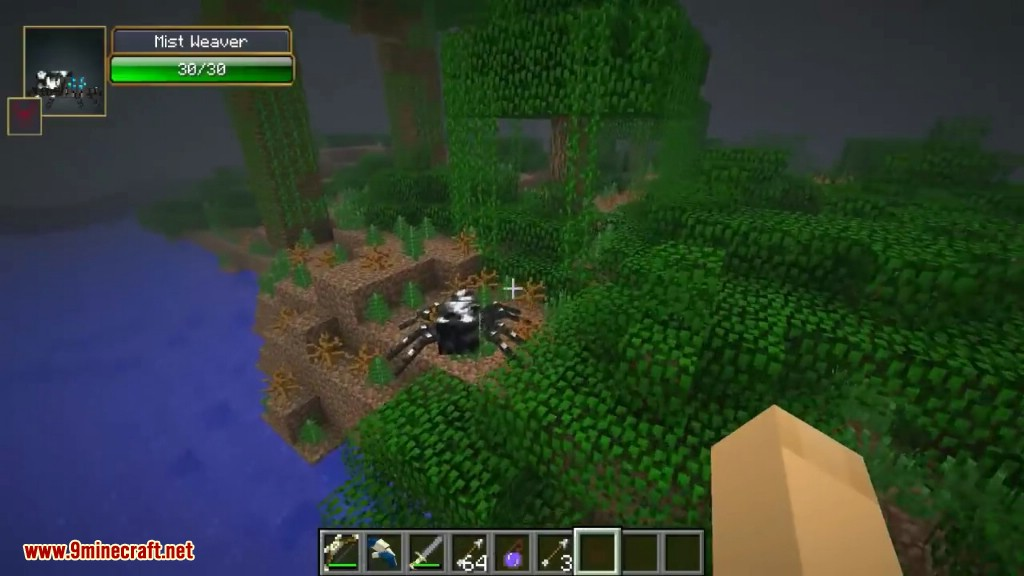 Welcome to the Jungle Mod Screenshots 6