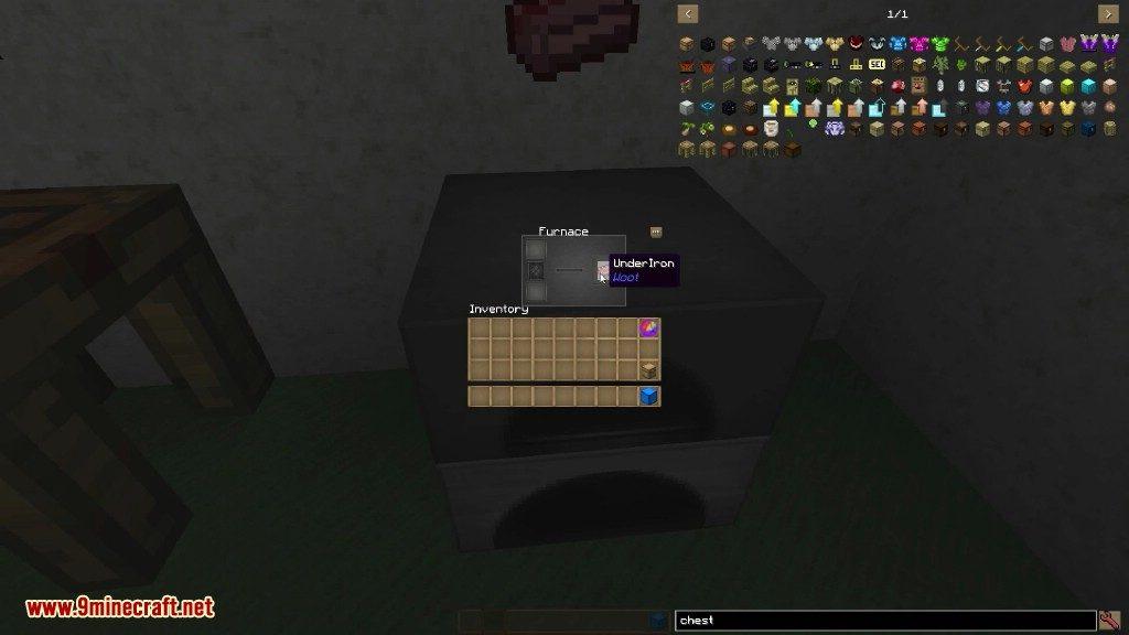 Woot Mod Screenshots 2