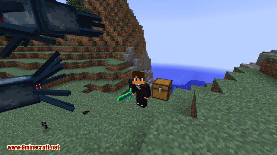Youtuber Swords Mod 2