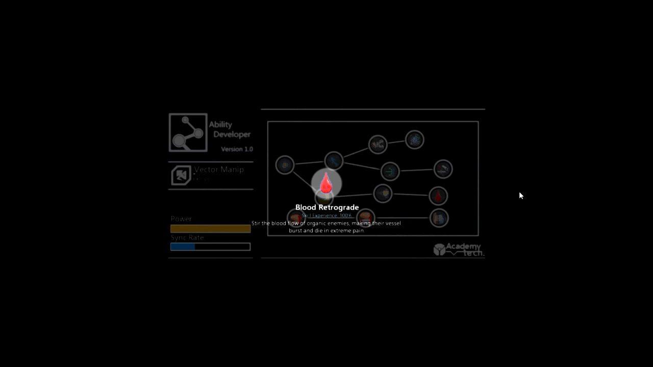 AcademyCraft Mod Screenshots 3