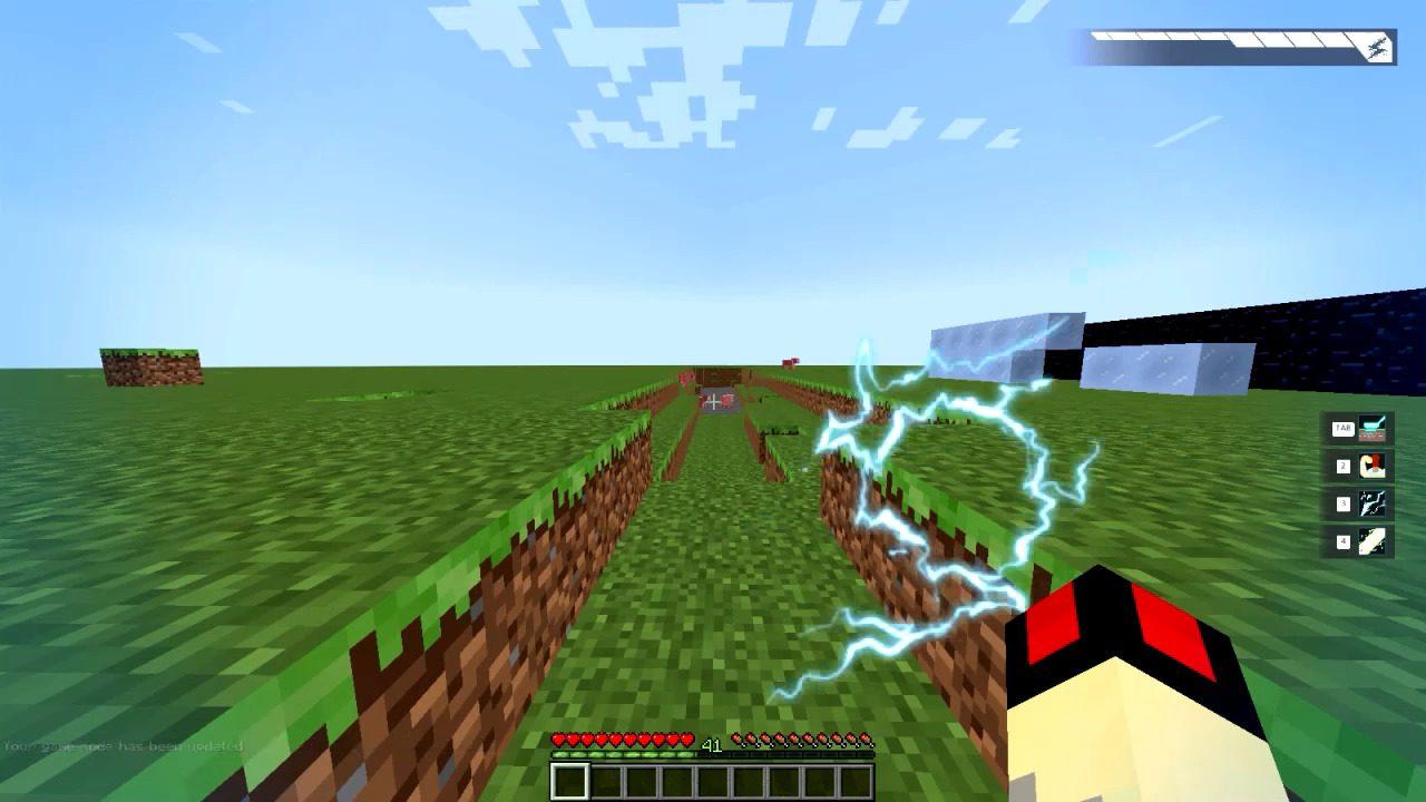 AcademyCraft Mod Screenshots 8