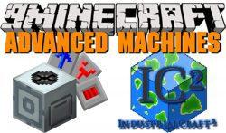 Advanced Machines Mod