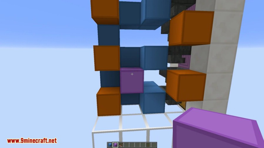 Advanced Shulkerboxes Mod 2