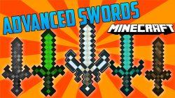 Advanced Swords Mod