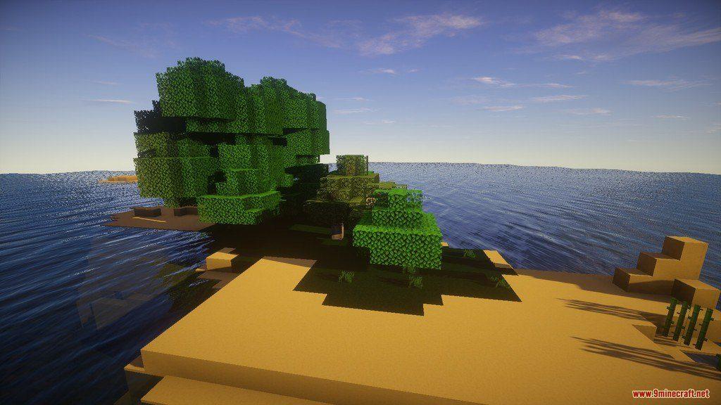 AdventureCraft Resource Pack Screenshots 1