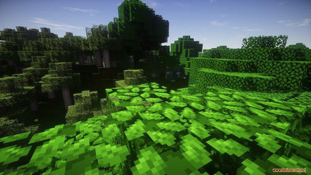 AdventureCraft Resource Pack Screenshots 7