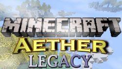Aether Legacy Mod