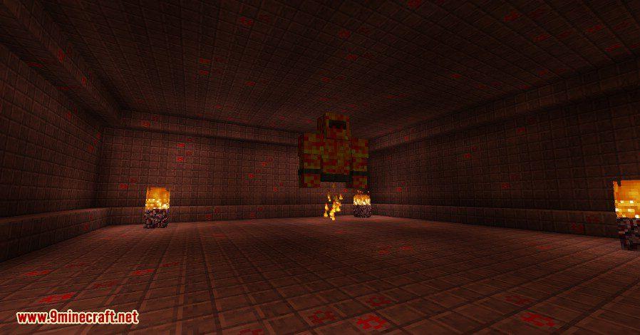 Aether Legacy Mod 4
