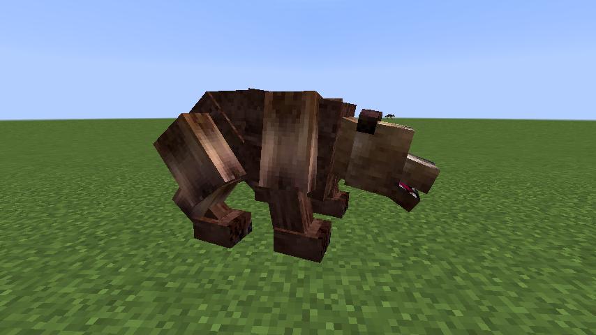 Animalium Mod 3